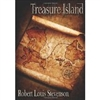 THIRD GRADE: Treasure Island by Robert Louis Stevenson