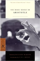 ANCIENT GREEK YEAR: Basic Works of Aristotle