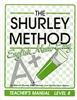 EIGHTH GRADE: Shurley Grammar Homeschool Kit