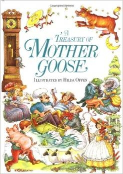 KINDERGARTEN: Treasury of Mother Goose