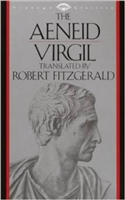 ANCIENT ROMAN YEAR: The Aeneid of Virgil