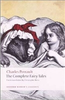KINDERGARTEN: The Complete Fairy Tales by Charles Perrault