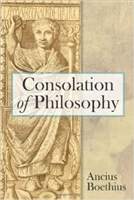 ANCIENT ROMAN YEAR: Consolation of Philosophy by Boethius
