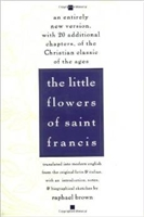 ANCIENT ROMAN YEAR: Little Flowers of Saint Francis