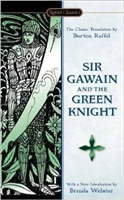 ANCIENT ROMAN YEAR: Sir Gawain and the Green Knight