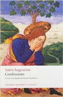 ANCIENT ROMAN YEAR: Confessions by Saint Augustine