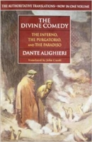 ANCIENT ROMAN YEAR: The Divine Comedy by Dante