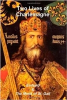 ANCIENT ROMAN YEAR: Two Lives of Charlemagne