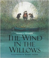 KINDERGARTEN: Wind in the Willows by Kenneth Grahame