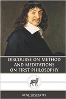 MIDDLE AGES YEAR: Discourse on Method and Meditations by Descartes