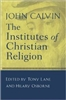 MIDDLE AGES YEAR: Institutes of the Christian Religion - Calvin