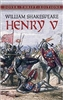 MIDDLE AGES YEAR: Henry V by William Shakespeare