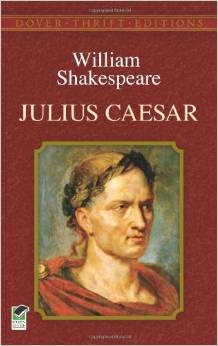 MIDDLE AGES YEAR: Julius Caesar by William Shakespeare