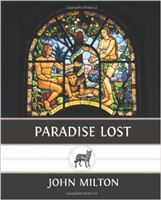 MIDDLE AGES YEAR: Paradise Lost by Milton