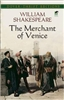 MIDDLE AGES YEAR: The Merchant of Venice by William Shakespeare