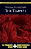 MODERNS YEAR: The Tempest by William Shakespeare