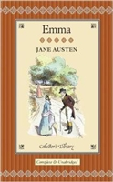 MODERNS YEAR: Emma by Jane Austen
