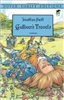 MODERNS YEAR: Gulliver's Travels by Jonathan Swift