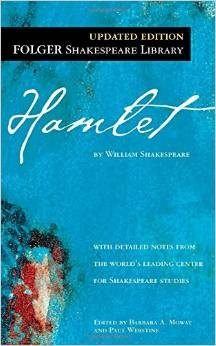 MODERNS YEAR: Hamlet by William Shakespeare