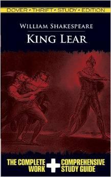 Power in king lear essay