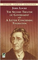 MODERNS YEAR: Letter on Toleration by John Locke