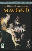 MODERNS YEAR: MacBeth by William Shakespeare