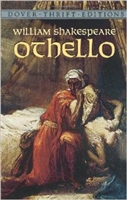 MODERNS YEAR: Othello by William Shakespeare