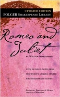 MODERNS YEAR: Romeo & Juliet by William Shakespeare