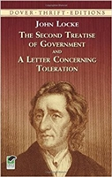Second Essay on Civil Government - John Locke