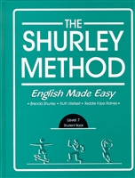 SEVENTH GRADE: Shurley English Level 7 Practice Book