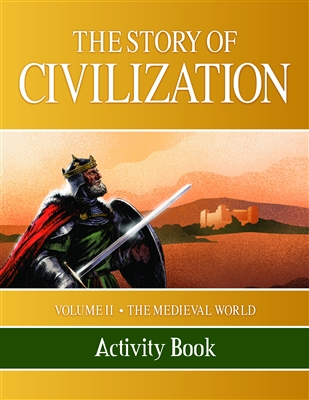 Story of the Civilization, Vol. II Test Book