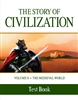 Story of the Civilization, , Vol. II Activity Book