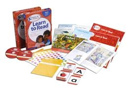 PRESCHOOL: Learn to Read Pre-K Complete