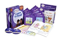 KINDERGARTEN: Learn to Read Kindergarten