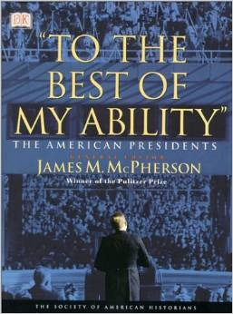 EIGHTH GRADE: To the Best of My Ability (used book)