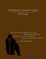 FIFTH GRADE: Good Books Program Study Guide