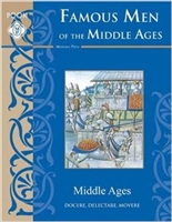 SIXTH GRADE: Famous Men of the Middle Ages Student Guide