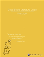 PRESCHOOL: Good Books Program Study Guide