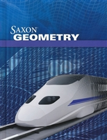 TENTH GRADE: Saxon Geometry Homeschool Kit
