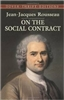 MODERNS YEAR: The Social Contract by Jean-Jacques Rousseau