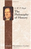 MODERNS YEAR: Philosophy of History by Hegel
