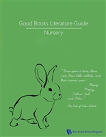 NURSERY: Good Books Program Study Guide