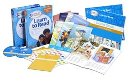 SECOND GRADE: Learn to Read Second Grade