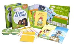 FIRST GRADE: Learn to Read First Grade