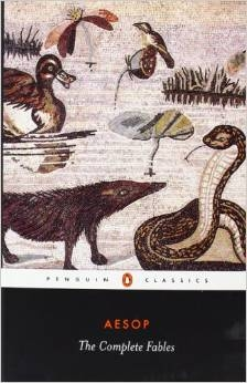 FIRST GRADE: Aesop - the Entire Collection of 358 Fables