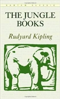 FIRST GRADE: The Jungle Books by Rudyard Kipling