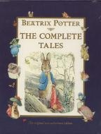 NURSERY: The Complete Tales of Peter Rabbit - all 23 stories by Beatrix Potter