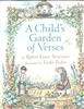 NURSERY: A Child's Garden of Verses by Robert Louis Stevenson