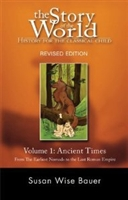 FIRST GRADE: Story of the World - Ancient Times - Student Book