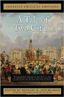 EIGHTH GRADE: A Tale of Two Cities by Charles Dickens